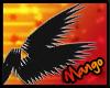 -DM- Bald Eagle Wings