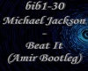 Beat It Bootleg