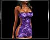 [SD] Beach Dress Purple