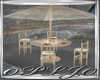Romance Beach Diner Set