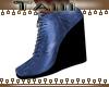 [TT]Blu frazzle boot
