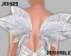 <J> Drv Pixie Wings