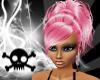 !    Pink Ponytail