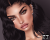 |Z| Edele Black Hair