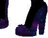 Galaxy Femboy Heels