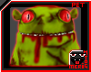 Zombie Frank [Pet]