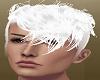 Gothic White Hair