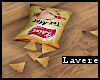ˡᵃᵛ Chips Bag