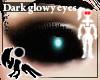 [Hie] Dark glowy eyes(f)