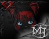[MJ]Black Vday TigerEars