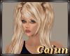 Blonde Cream Carlotta