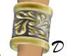 Sorceress Cuffs (5pc)