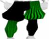 ARLEQUIN PANTS