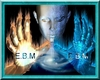 CREOLA EBM blue room