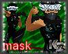 [KZ* ninjagaiden-mask