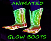 Western NEON Boots *M/F