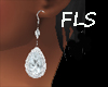 FLS Teardrop Diamond