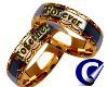 TOGETHER FOREVER RINGS 2