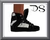 DS Sneackers Black&White