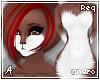 A| Misa Furry Skin v3(A)