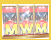 MWM PAGEANT BANNER