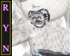 RYN: White Dragon Binki