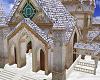Magical Wedding Church