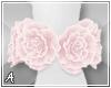 A| Zaya Rose Anklets