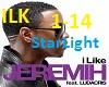 [star] JEREMIH-I like