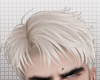 Hair  Sasha White
