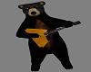Jammin Bear