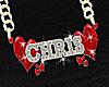 CHRIS CUSTOM CHAIN