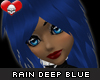 [DL] Rain Deep Blue