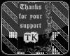 [TK] Support Banner TK