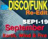 September Funk ReEdit