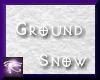 ~Mar GroundFX Snow
