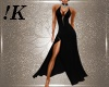 !K! Rebel Onyx Dress