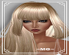 ~MG~ Bashful Blonde