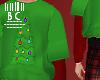 B* Christmas Tree Shirt