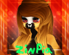 Vixi Red Panda Female Furry Outfit V1