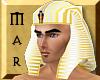~Mar Pharaoh Hat Gol-Wht