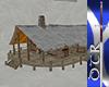 [DTR] Winter's Log Cabin