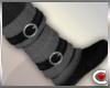 *SC-Warmer Boots Grey