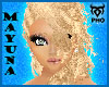 PHO Blonde Mayuna
