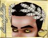 *h*Greek God Crown*Silv*
