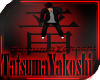 [竜]Tatsu FloorSign