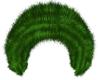 Winter Headband-Green