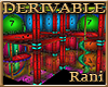 2 Storey Room Derivable