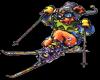 HW: Ski Bear