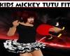 !TC Kids Mickey TUTU Fit